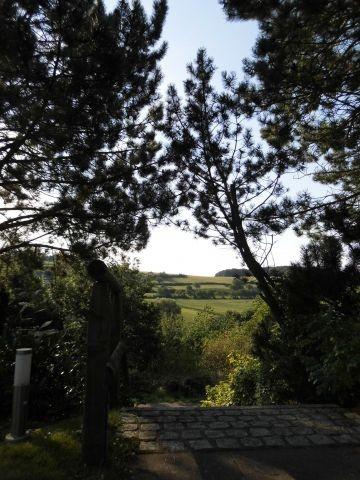 Starten Sie in die Natur direkt vom Haus aus...