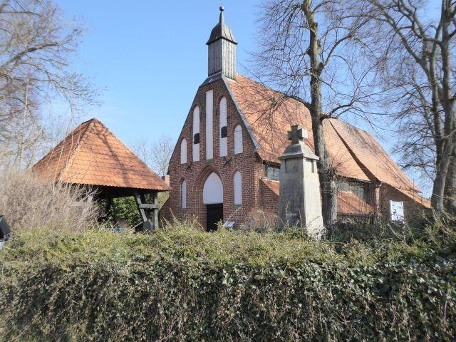 Kirche von Waase