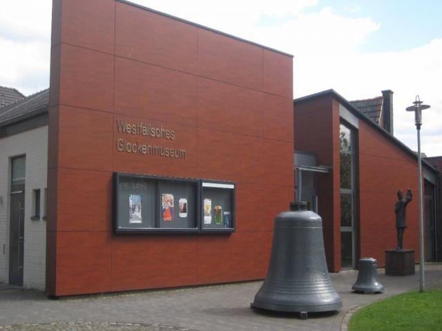 Glockenmuseum / Glockengießerei in Gescher