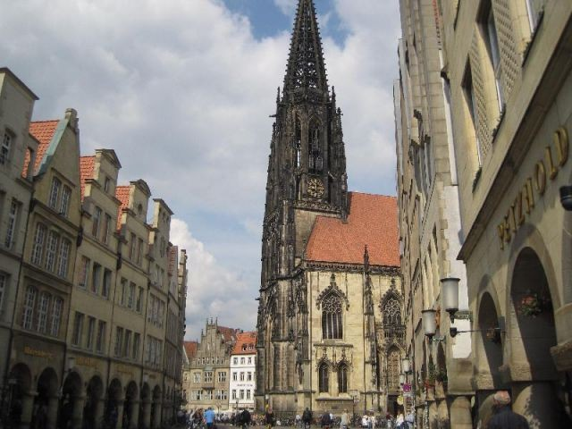 Historisches Münster