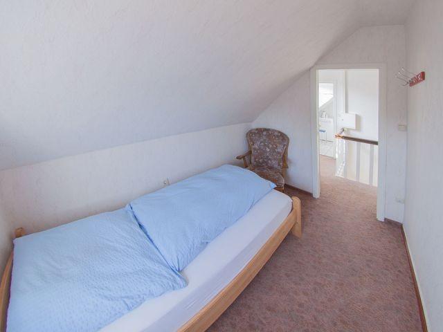 Weitere Perspektive Schlafzimmer 3
