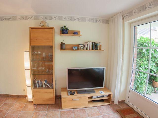 Wohnwand mit TV / Unterhaltung