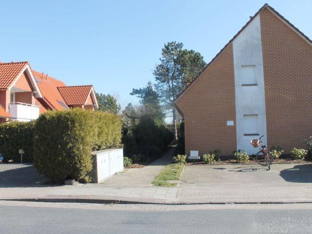 Edo-Wiemken-Str. 35 mit Stellplatz Haus Dwarslöpper