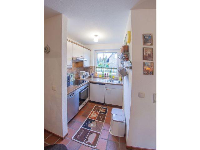 Küche Perspektive 3