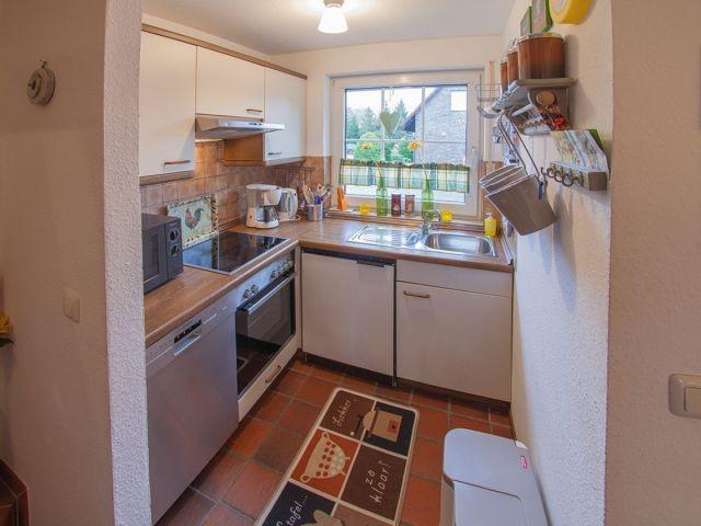 Küche Perspektive 2