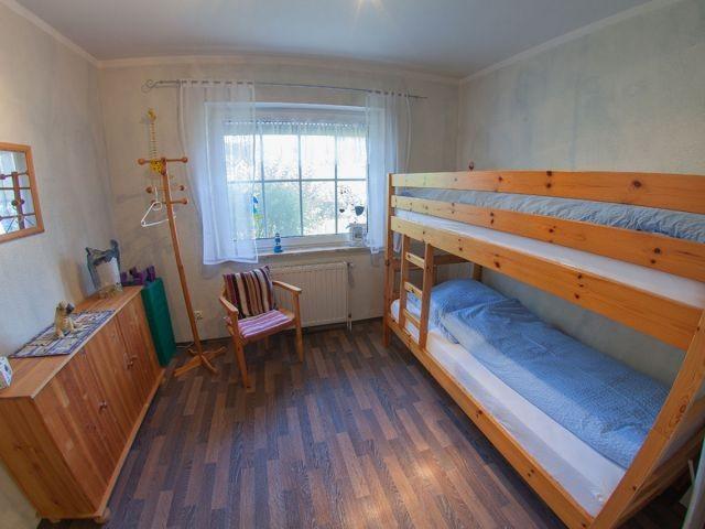 Schlafraum 2 mit Hochbett