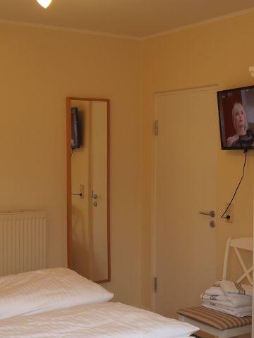 Schlafzimmer/TV