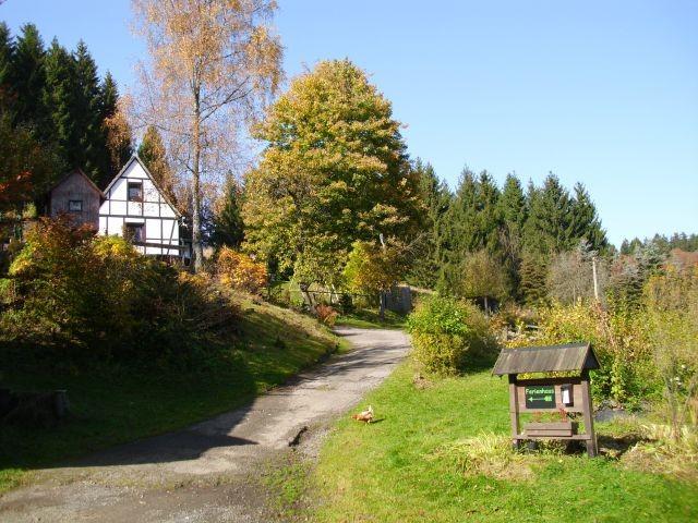 Ferienhaus Hokühl