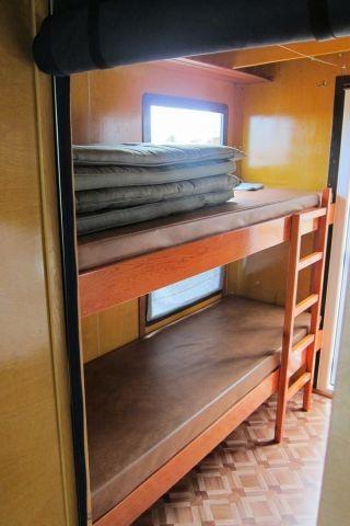 Doppelstockbett 0,80 x 2,00 m