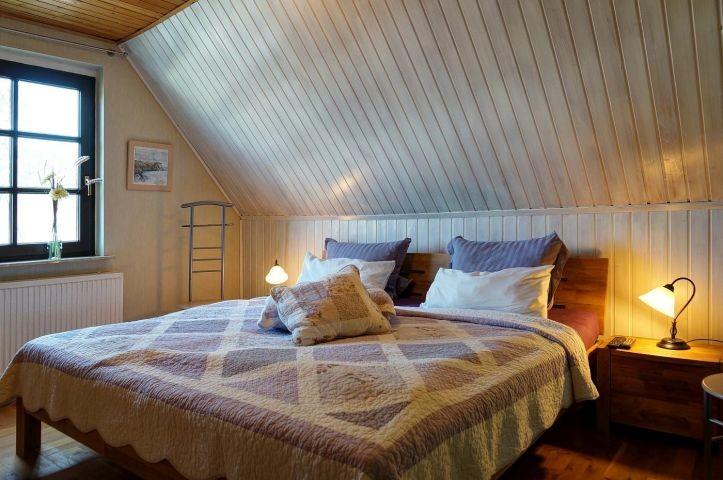 Schlazimmer 4 im Obergeschoß