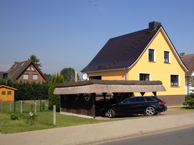 Ferienhaus Ostseetraum auf Rügen