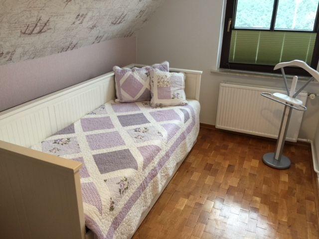 Schlafzimmer 3 im Obergeschoß