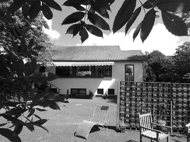 Luxus Ferienhaus Schinderhannes