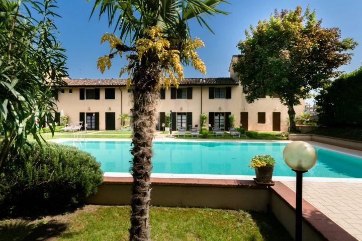 Die Residence Vechio Mulino