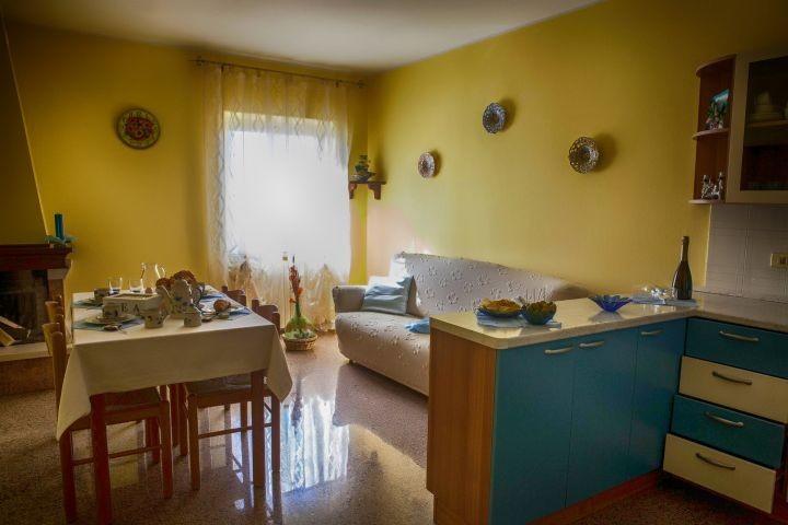 Wohnzimmer Mimosa