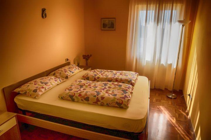Doppelschlafzimmer Mimosa