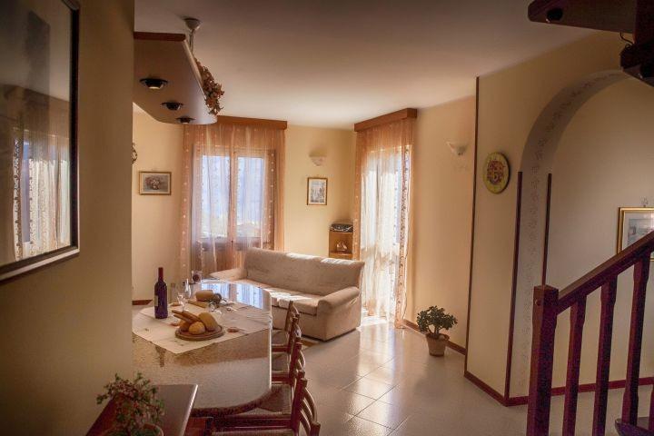 Wohnzimmer I Fiori
