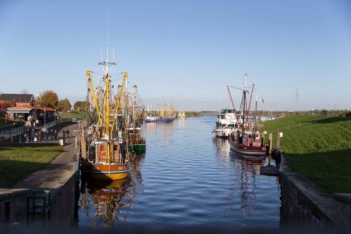Das wohl beliebeste Foto vom Hafen