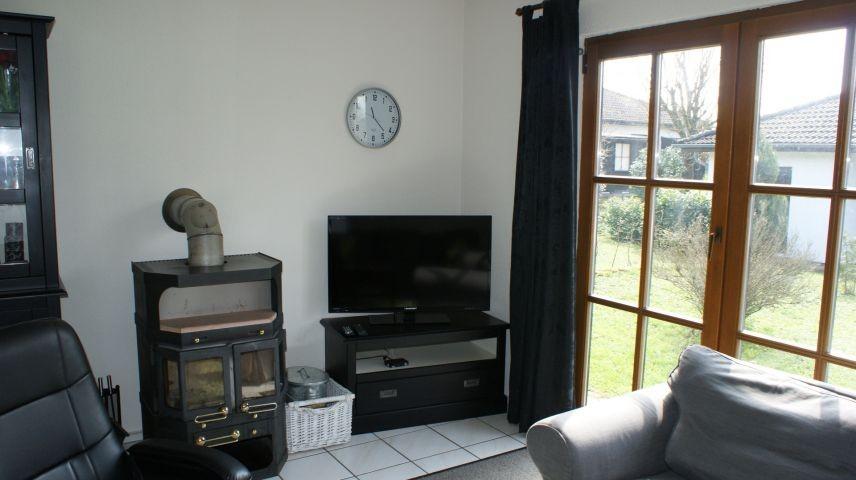 Wohnzimmer LED  TV
