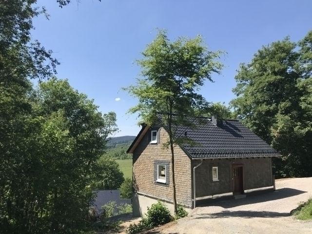 Ferienhaus Wildbeere