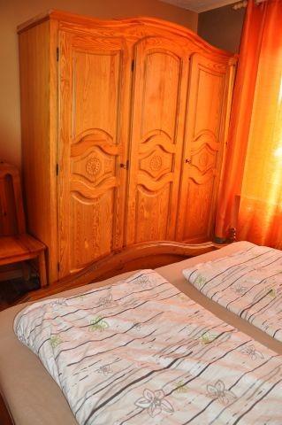 Schlafzimmer 1 Schrank