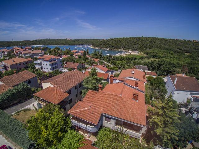 villa MaVero panorama