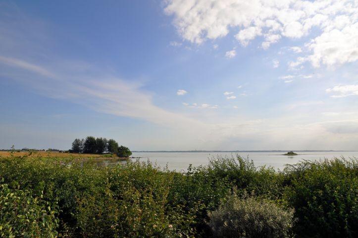 Ausblick zur Ostsee