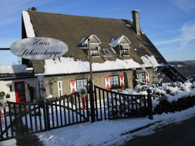 Haus Schneekappe