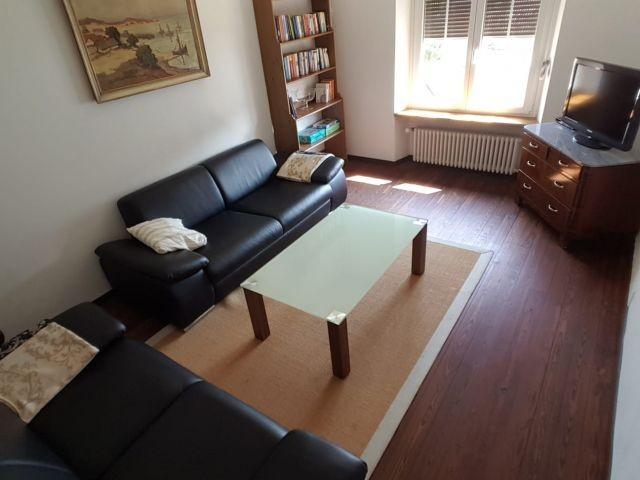 Wohnzimmer, Fernsehzimmer