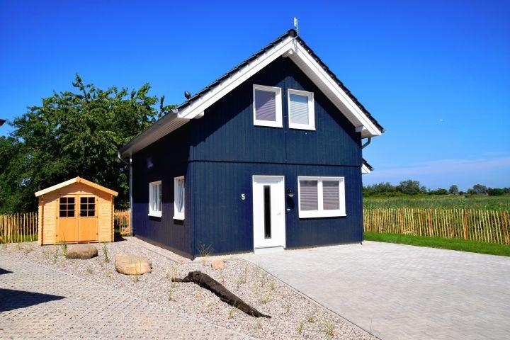 Ostsee Ferienhaus Alte Liebe