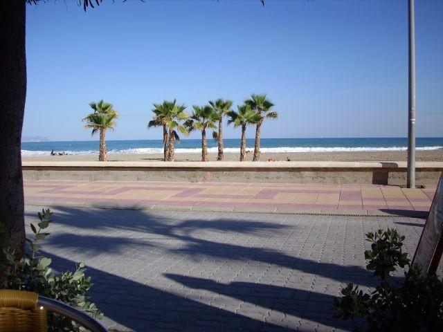 Strand El Campello