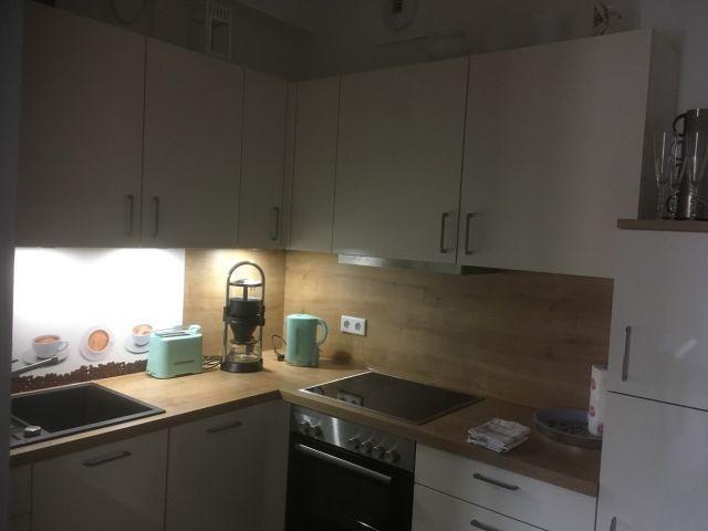 Moderne Nolte Küche