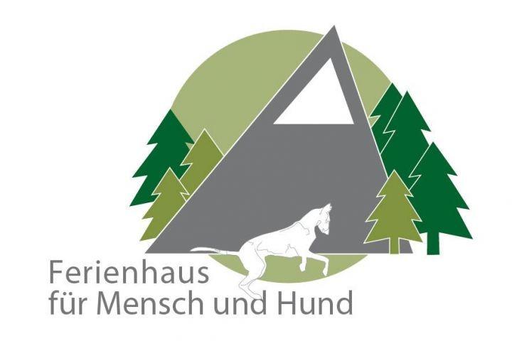 Logo Ferienhaus für Mensch und Hund