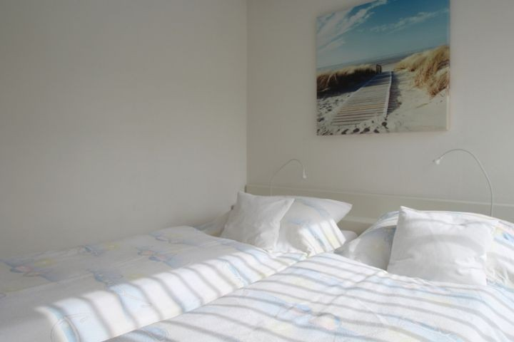 Doppelbett ist angenehm Hoch