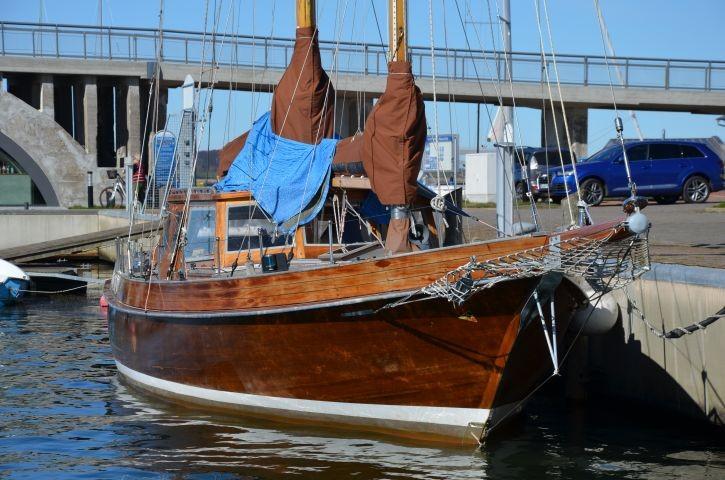 Wieker Hafen (5 min. Fahrt)