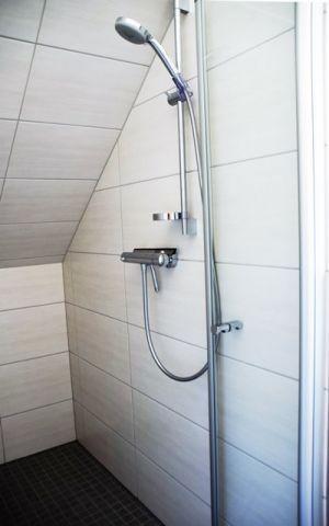 Duschbad 2 Kegelrobbe