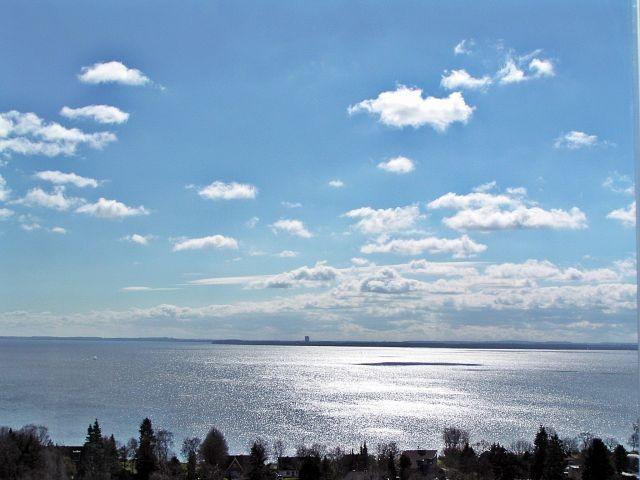 Panorama-Meerblick aus Ihrer Penthouse-Wohnung! Genießen Sie einfach!