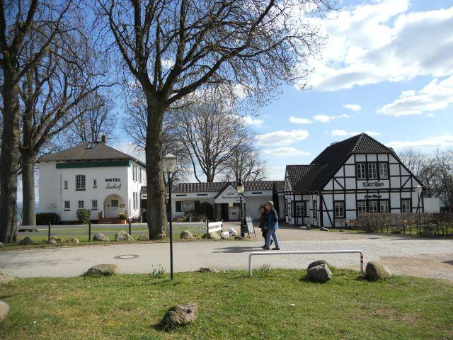 Gemütliche Fachwerkhäuser im Ostseebad Sierksdorf: Idylle pur !!!