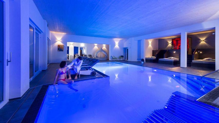 Schwimmbad Hotel Bayerischer Wald
