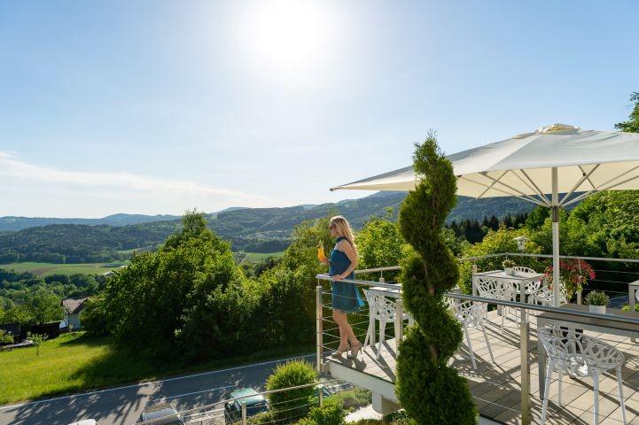 Wellnesshotel Bayerischer Wald