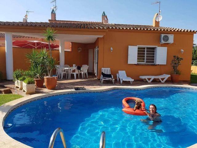 Casa El Sol, Jasmin 1, 2 und 3