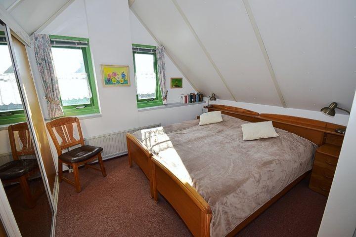 Alle Betten haben kuschelige Tagesdecken