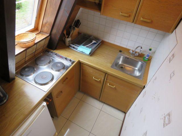 Küchenbeispiel Wigwam
