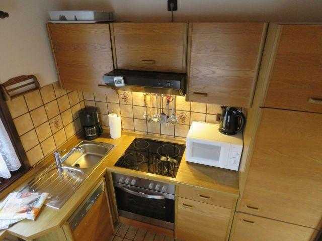 Küchenbeispiel Scout 48