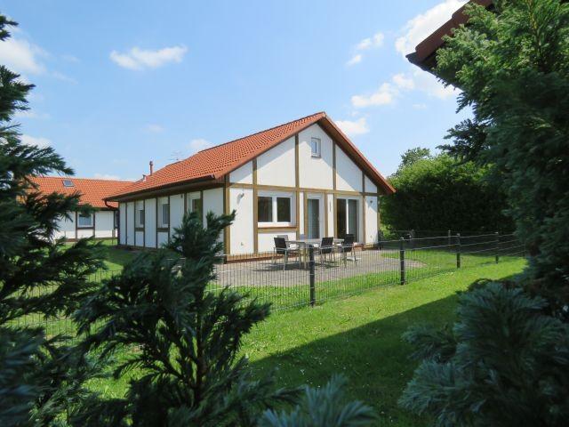 Ferienhaus Kogge Beispiel