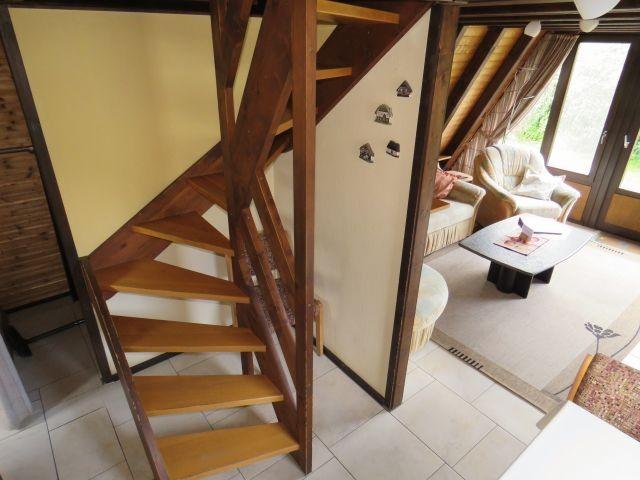 Treppe zum OG - Beispiel