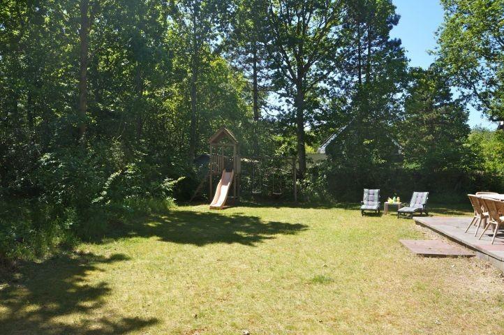 Garten mit viel Privatsphäre