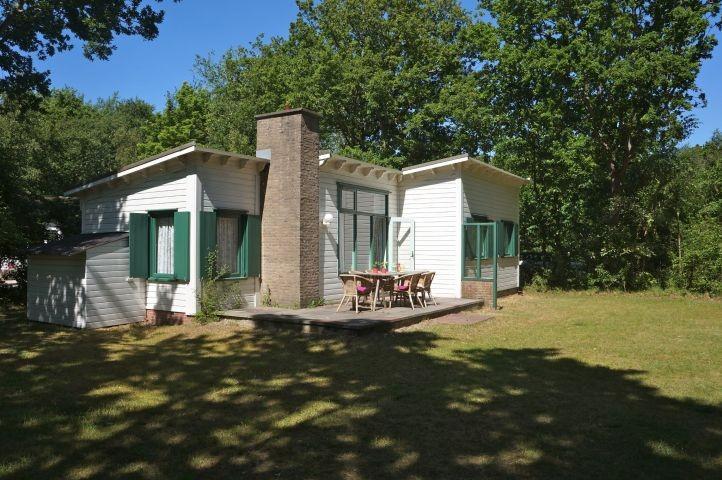 Das gemütliche Ferienhaus mit sonnigem Garten