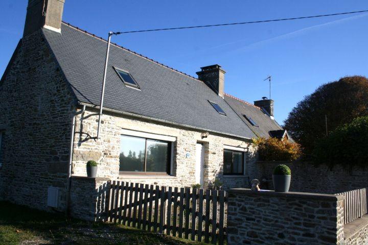 Ferienhaus Fanny in der Normandie