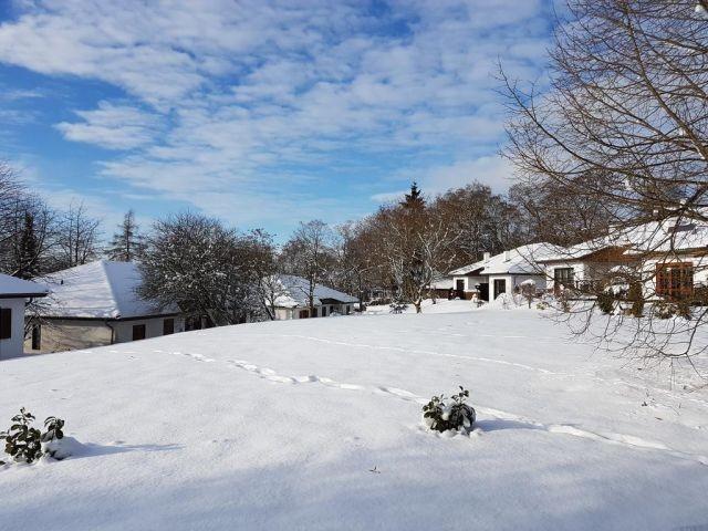 Auch im Winter einfach traumhaft